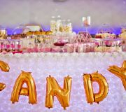 LILA PARK CANDY BAR 18