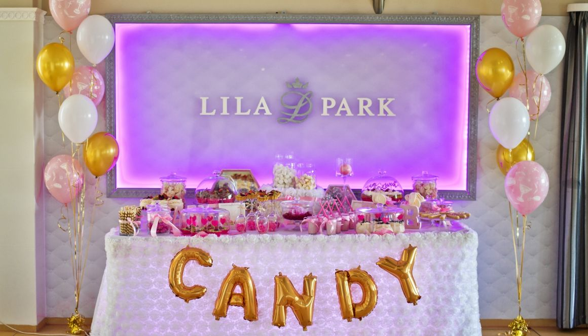 LILA PARK CANDY BAR 7